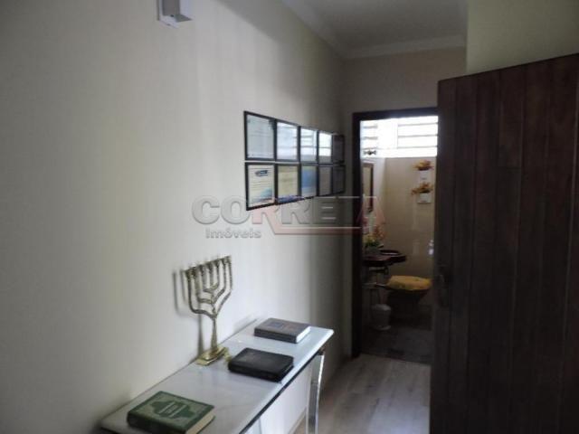 Casa à venda com 3 dormitórios em Jardim nova yorque, Aracatuba cod:V2366 - Foto 4