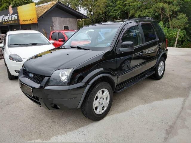Ford EcoSport XLT - 2005 - Foto 2