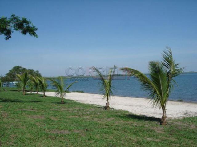 Terreno à venda em Residencial costa azul, Aracatuba cod:V4088 - Foto 13