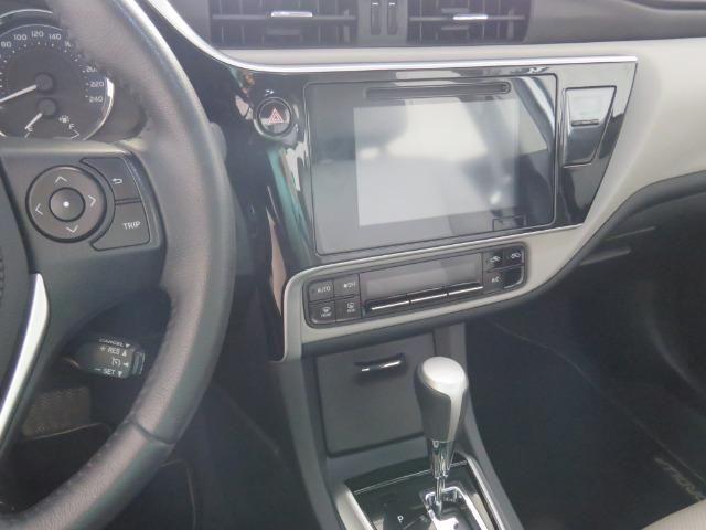 Toyota Corolla 2.0 XEi Multi-Drive S (Flex) 2018 - Foto 12