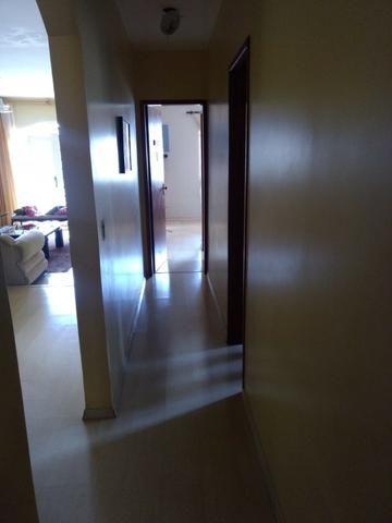 Casa 4 quartos | Piscina e ampla espaço de garagem | R$ 750 mil - Foto 10