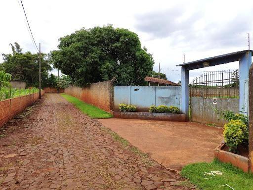Chácara à venda, 5000 m² por R$ 600.000 - Três Lagoas - Foz do Iguaçu/PR - Foto 11