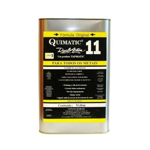 Fluido de corte 5 litros Quimatic