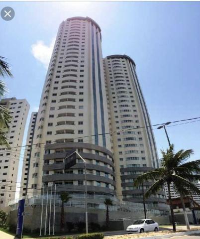 Apartamento para aluguel possui 59 metros quadrados e 2 quartos em Ponta Negra/Natal/RN