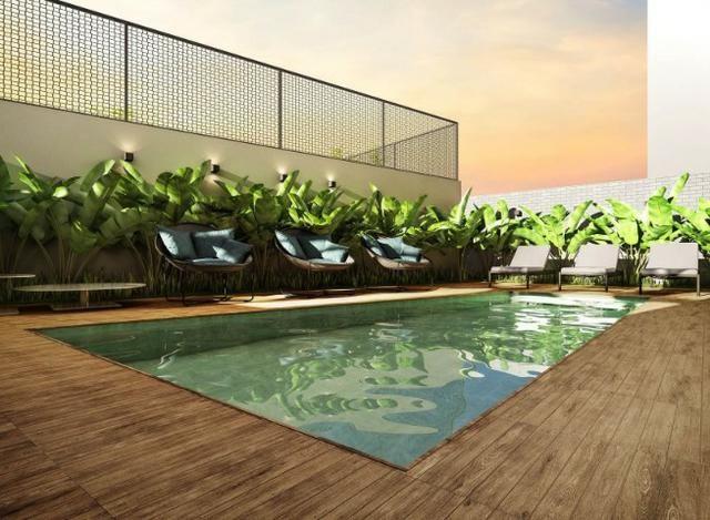 Soul Lançamento Apartamentos 3 quartos 1 Suite Vanguard Centro Político - Foto 9