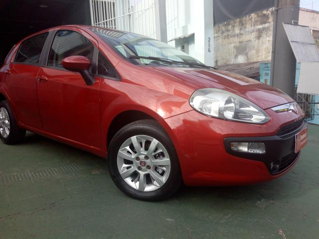 Punto Attractive 1.4 Flex Ent:6mil+48x899,