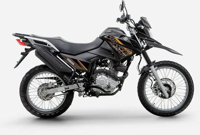 Yamaha Xtz Crosser Z ABS 150cc okm 2021 todas cores - Foto 7