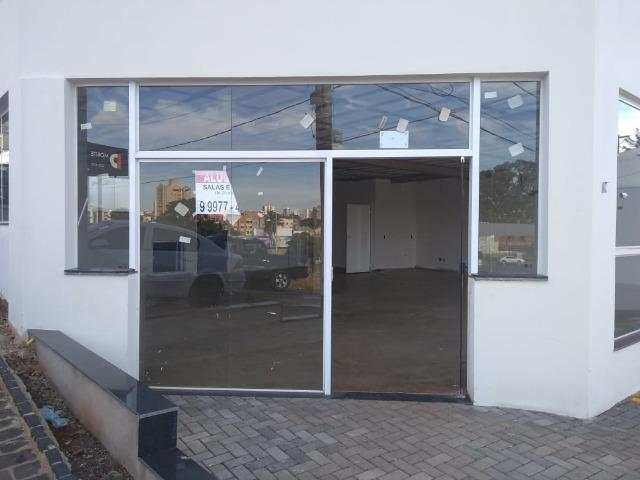 Loja 190m² na Rua Felisberto Carrijo próximo à Av. Rondon Pacheco - Foto 15