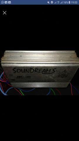 Modulo Soundreams