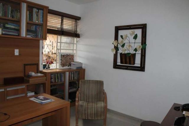 Casa à venda com 4 dormitórios em Alípio de melo, Belo horizonte cod:45802 - Foto 2