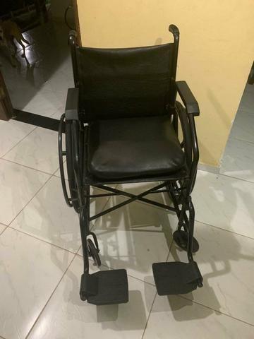 Cadeira de rodas confort