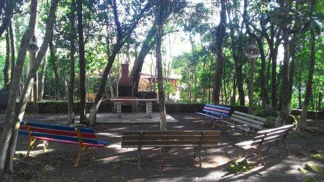 Chácara Beira do Paranapanema - 720m2 - Condomínio de chácaras Recanto Towako - Foto 10