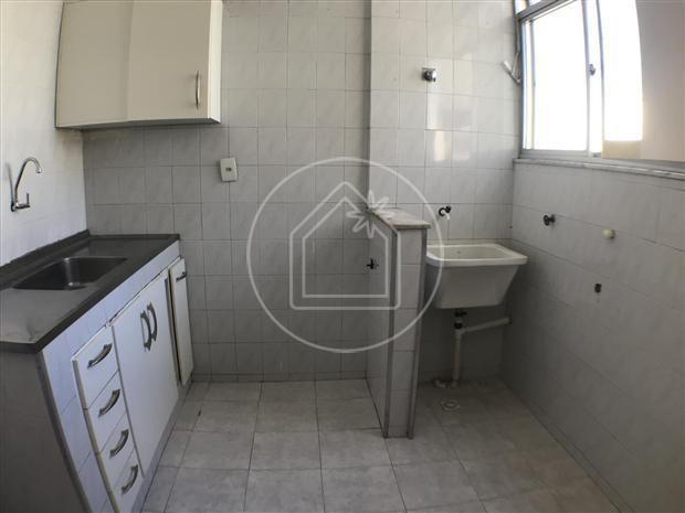 Apartamento à venda com 2 dormitórios em Portuguesa, Rio de janeiro cod:855155 - Foto 16