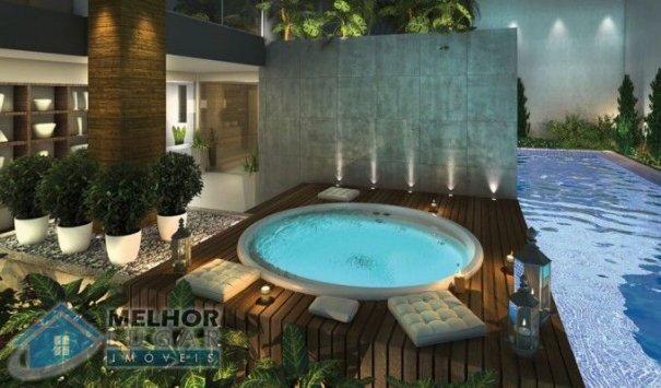 Landscape Parque Flamboyant - Apartamento Duplex a Venda no bairro Cidade Jardim... - Foto 16