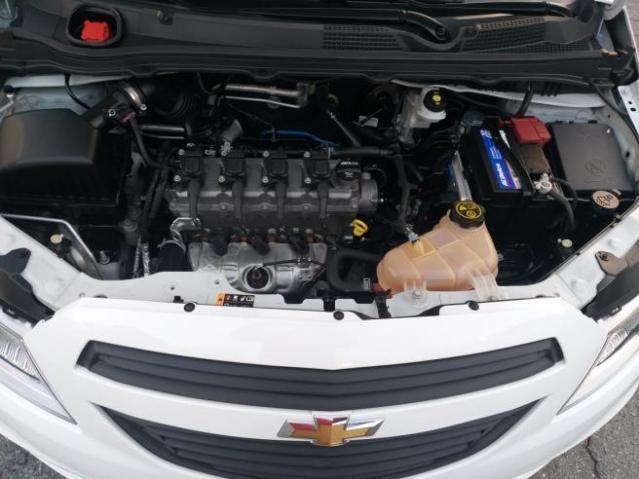 Chevrolet Prisma Prisma 1.0 Joy SPE/4 - Foto 8
