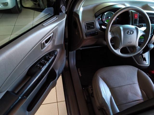 Hyundai Tucson GLS 2.0 Automático Completo - Foto 12