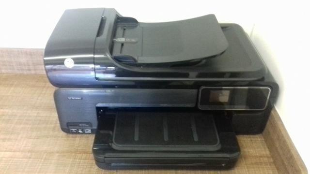 Impressora hp7500a