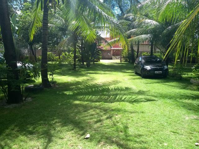 Alugo casa dúplex na Lagoa do Banana para Contrato anual - Foto 20