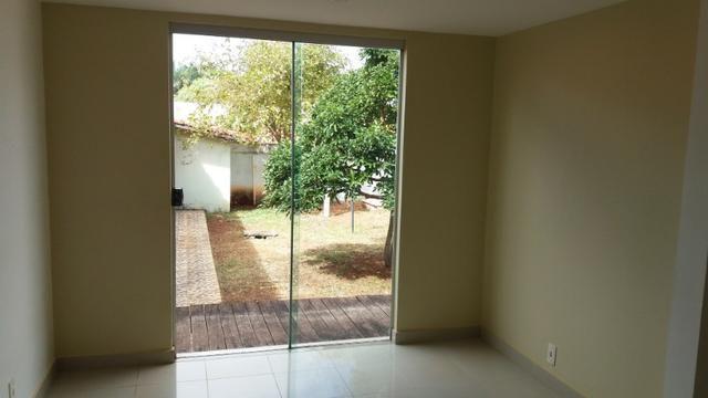 Sobrado 3 quartos, área de lazer completa, aceita permuta apartamento Plano Piloto(-valor) - Foto 6