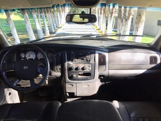 Dodge RAM 2500 4x4 - Foto 9