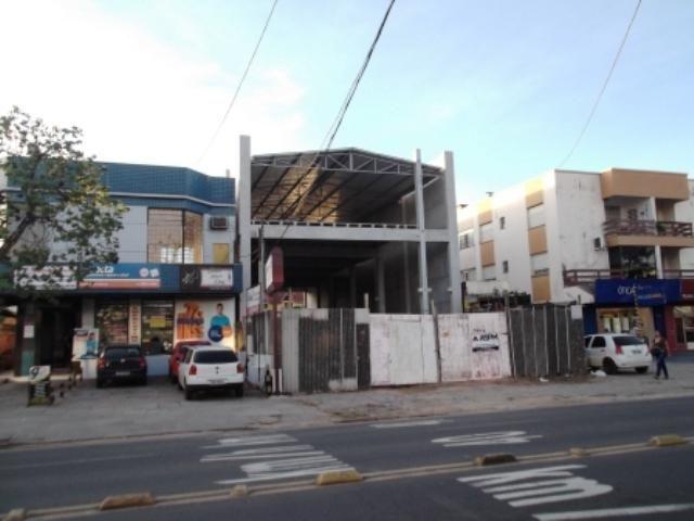 Galpão/depósito/armazém para alugar em Cavalhada, Porto alegre cod:2607 - Foto 2