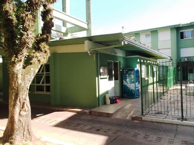 Apartamento para alugar com 2 dormitórios em Camaqua, Porto alegre cod:2606 - Foto 4