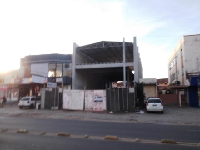 Galpão/depósito/armazém para alugar em Cavalhada, Porto alegre cod:2607 - Foto 4