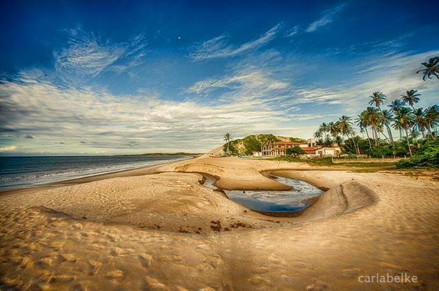 Vendo Área na beira mar da Praia de Pititinga - Foto 14