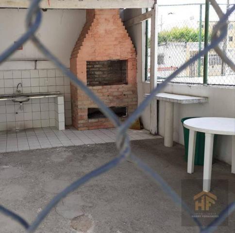 Apartamento 02 Quartos em Peixinhos, Olinda - Foto 8