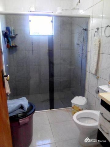 Casa Residencial à venda, Jardim São Bento, Poços de Caldas - . - Foto 5