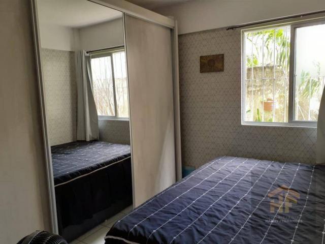 Apartamento 02 Quartos em Peixinhos, Olinda - Foto 4