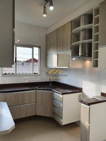 Apartamento com 2 dormitórios à venda, 52 m² por R$ 165.000,00 - Vila Nossa Senhora das Gr - Foto 4