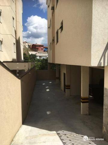 Apartamento com 2 dormitórios à venda, 79 m² por R$ 260.000,00 - Residencial Greenville -  - Foto 13