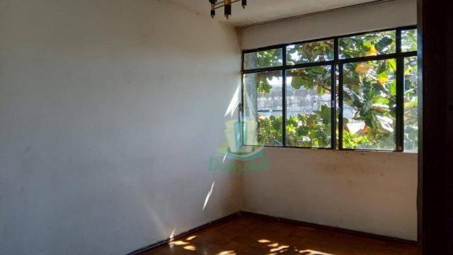 Apartamento com 2 dormitórios para alugar com 85 m² por R$ 850/mês no Centro em Foz do Igu - Foto 8