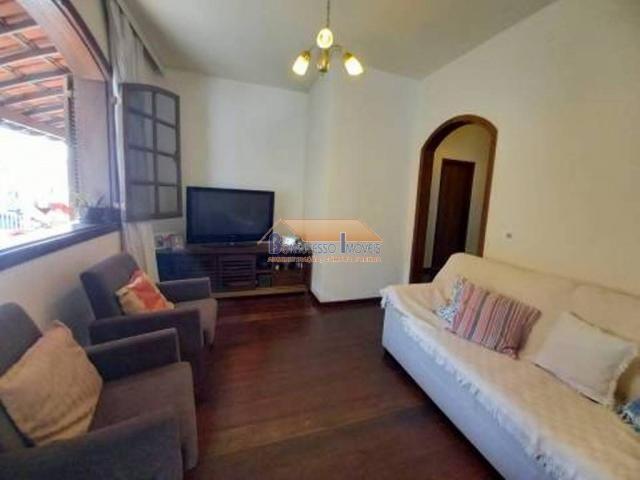 Casa à venda com 3 dormitórios em Caiçara, Belo horizonte cod:45894 - Foto 3