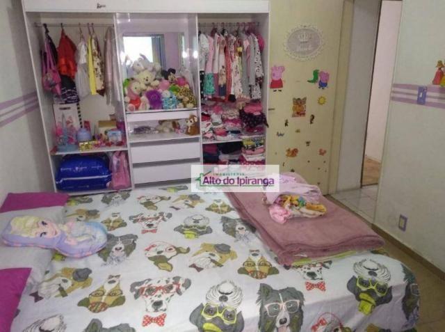 Sobrado com 5 dormitórios à venda, 125 m² Vila Dom Pedro I - São Paulo/SP - Foto 19