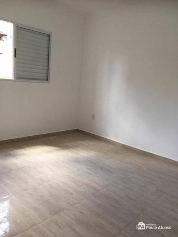 Apartamento com 2 dormitórios à venda, 79 m² por R$ 260.000,00 - Residencial Greenville -  - Foto 3