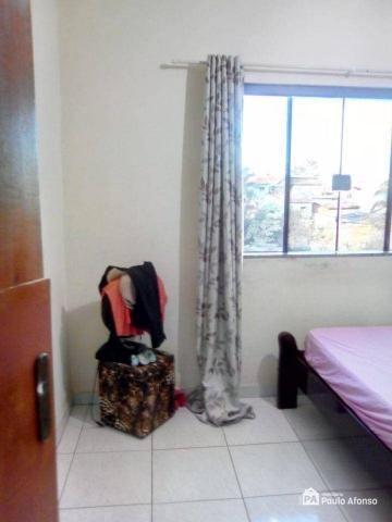 Casa Residencial à venda, Jardim São Bento, Poços de Caldas - . - Foto 11