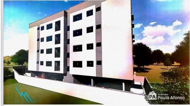 Apartamento à venda com 2 dormitórios em Jardim das azaléias, Poços de caldas cod:AP1592 - Foto 4