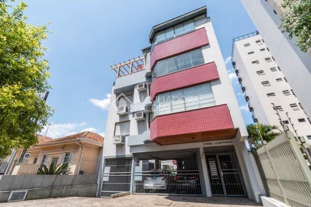 Apartamento para alugar com 2 dormitórios em Higienópolis, Porto alegre cod:328060 - Foto 13