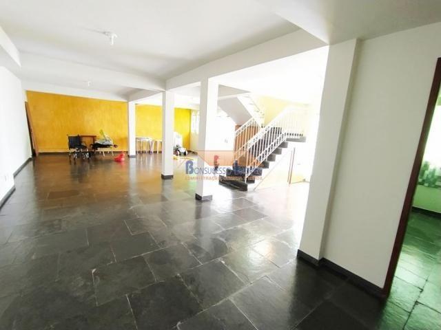 Casa à venda com 3 dormitórios em Caiçara, Belo horizonte cod:45878 - Foto 12