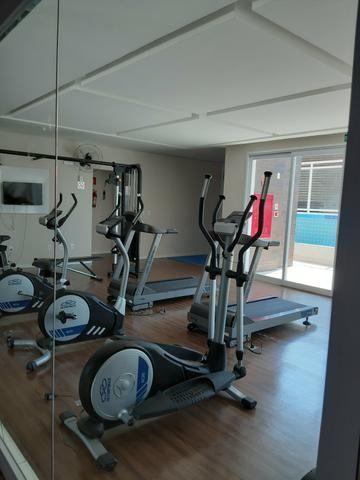 Venda-Apartamento novo, 87m² intermediário, próximo as universidades- Cuiabá MT - Foto 9