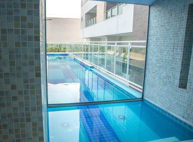 Venda-Apartamento novo, 87m² intermediário, próximo as universidades- Cuiabá MT - Foto 2