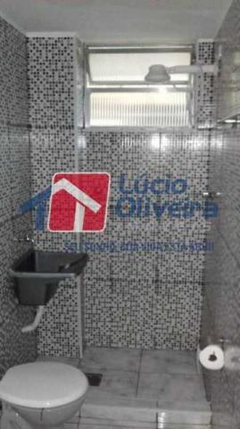Apartamento à venda com 2 dormitórios em Olaria, Rio de janeiro cod:VPAP21278 - Foto 15