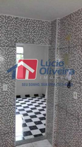 Apartamento à venda com 2 dormitórios em Olaria, Rio de janeiro cod:VPAP21278 - Foto 12