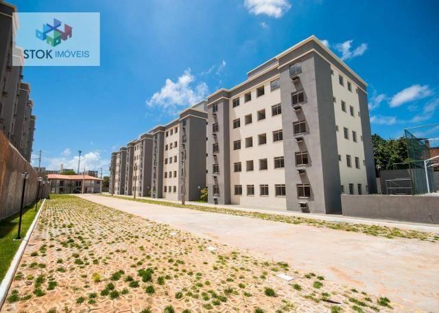 Apartamento Lauro de Freitas - Foto 6