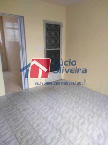 Apartamento à venda com 2 dormitórios em Olaria, Rio de janeiro cod:VPAP21282 - Foto 2