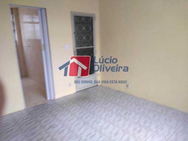 Apartamento à venda com 2 dormitórios em Olaria, Rio de janeiro cod:VPAP21282