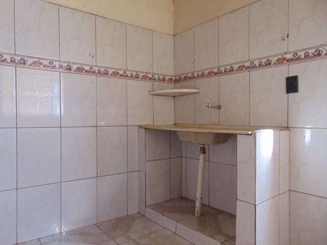 Casa para alugar com 2 dormitórios em Porto velho, Divinopolis cod:24741 - Foto 3