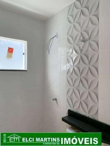 Mateus Leme, Casa no Bairro Imperatriz, com 02 quartos, sala, cozinha, garagem e área priv - Foto 6